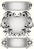 Frame,Baroque Style,Banner,Silver Colored,Old-fashioned,Placard,Grunge,Retro Revival,Antique,Single Line,Set,Color Gradient,Label,Curve,Ornate,Victorian Style,Gray,Flower,Swirl,Abstract,Insignia,Elegance,Computer Graphic,Decoration,Modern,Sign,Scroll Shape,Silhouette,Luxury,Ancient,Plan,Growth,1940-1980 Retro-Styled Imagery,Vector,Design,Vignette,Design Element,Black Color,Arts Abstract,Arts And Entertainment,Square,Symmetry,Ilustration,Vector Backgrounds,Old,Clip Art,Vector Ornaments,Outline,Classical Style,Illustrations And Vector Art,Part Of,Rococo Style,Art,Angle,Spiral,Isolated