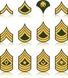Army,Military,Rank,Insignia,Symbol,Sergeant,Major,US Military,Officer,Lieutenant,Colonel,Power,Concepts And Ideas