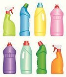 Bottle,Plastic,Laundry Detergent,Dishwashing Liquid,Cleaning,Cleaner,Chemical,Container,Spray,Spraying,Housework,Domestic Life,disinfectant,Vector,Washing Machine,Washing,Liquid,Group of Objects,Antiseptic,Color Image,Design,sterilize,disinfect,Chores,Illustrations And Vector Art,Objects/Equipment,sanitize,Ilustration,Household Objects/Equipment,Painted Image,Image