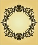 Baroque Style,Picture Frame,Frame,Old-fashioned,Victorian Style,Pattern,Vignette,Old,Style,Engraving,Retro Revival,Curve,Floral Pattern,Medieval,Antique,Banner,Decoration,Ornate,Abstract,Renaissance,Vector,Art,Obsolete,Fashion,Illustrations And Vector Art,Ilustration,Part Of,Swirl,Vector Backgrounds,Elegance,Isolated Objects,Computer Graphic,Design Element,The Past,Wallpaper Pattern,Backgrounds,Placard,Ancient,Backdrop,Vector Florals,Design,Brown