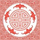 Asian Ethnicity,Symbol,Chinese Culture,Frame,Picture Frame,papercut,Circle,Endurance,Bat - Animal,Senior Adult,East Asian Culture,Craft Product,Decoration,Cloud - Sky,Five Animals,Cloudscape,Luck,Art,Ornate,Cultures,paper-cut,Vector,Red,Craft,Clip Art,paper cut,oriental style,Ilustration