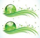 Earth,Green Color,Globe - Man Made Object,Environmental Conservation,Energy,Butterfly - Insect,Grass,Bird,Leaf,Environment,Nature,Circle,Flower,Plant,Backgrounds,Idyllic,Symbol,Design,Design Element,Tranquil Scene,Vector,Lifestyles,Sphere,Style,Computer Graphic,Bright,Part Of,Springtime,Summer,Ilustration,Art,Vibrant Color,Color Image,Nature,Colors,Set,Concepts And Ideas,Arts And Entertainment