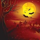 Halloween,Cemetery,Bat - Animal,Backgrounds,Celebration,Spooky,Orange - Fruit,Vector,Horror,Bird,Landscape,Mystery,Autumn,Night,Magic Trick,Illuminated,Orange Color,Magic,Tree,Tombstone,Evil,Bare Tree,Glowing,Moon,Furious,Jack O' Lantern,Black Color,Holiday,Fear,Rudeness,Terrified,Season,Silhouette,Pattern,Lantern,Displeased,Dark,Back Lit,Moon Surface,Ugliness,Anger,Human Face,Vegetable,Halloween,Holidays And Celebrations,Illustrations And Vector Art,Memorial,Monument,Ominous,Single Object,Plant,Gourd,Grass,Smiling,Danger,Bizarre,Branch,Yellow