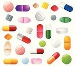 Pill,Medicine,Vitamin Pill,Healthcare And Medicine,Prescription Medicine,Addiction,Illness,Isolated Objects,Illustrations And Vector Art,Arts And Entertainment