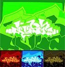 Graffiti,Text,Wall,Characters,Plan,Funky,Teenager,Abstract,School Building,Green Color,Urban Scene,Splashing,Hip Hop,City Life,Painting,City,Bubble,Dirty,Real People,Writing,Vector,Rap,Paint,Black Color,Drawing - Activity,Spray,Design,Modern Rock,Digitally Generated Image,Drawing - Art Product,Paintings,Spraying,Ghetto,Blob,Painted Image,Cool,Ink,Drop,Elegance,Computer Graphic,Label,Part Of,Sketch,Criminal Activity,Rough,Pencil Drawing,Crime,Ilustration,Forbidden
