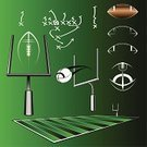 Football,American Football - Sport,Play,Football Goal Post,Goal Post,gridiron,Play Book,Industrial Objects/Equipment,Objects/Equipment,Pig Skin