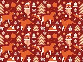 Christmas,Winter,Christmas Tree,Food,Santa Claus,Backgrounds,Cupcake,Silhouette,Seamless,Ilustration,Snow,Vector,Deer,Season,Holiday,Bell,Candy,Bird,Apple - Fruit,Snowflake,Decoration,Composition,Vector Backgrounds,Pyrotechnics,Christmas,Holidays And Celebrations,Forest,Illustrations And Vector Art