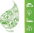 Green Color,Earth,Environment,Energy,Leaf,Symbol,Factory,Planet - Space,World Map,People,Electricity,Car,Nature,Home Interior,Environmental Conservation,Recycling,Computer Icon,Tree,Transportation,Recycling Symbol,Plastic Bag,Animal,Dolphin,Bottle,Sun,Fuel and Power Generation,Plant,Wind Turbine,Weather,Alternative Energy,Butterfly - Insect,Rain,Cloud - Sky,Solar Energy,Light Bulb,Illustrations And Vector Art,Power Supply,Cloudscape,Nature
