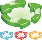Cycle,Arrow Symbol,Trust,Energy,Recycling Symbol,Concepts,Symbol,Interface Icons,Recycling,Environment,Protest,Sign,Circle,Shiny,Green Color,Label,Curve,Internet,Glass - Material,Environmental Conservation,Safety,Abstract,Remote,Protection,Ilustration,Leaf,Single Object,Pollution,Painted Image,Design Element,Nature Symbols/Metaphors,Nature,Beauty And Health,Computer Icon,Clean,Design,Set,Illustrations And Vector Art,Health Symbols/Metaphors,Vector Icons,Reflection,White,Shape,Vector,reuse,No People