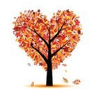 Heart Shape,Tree,Autumn,Leaf,Love,Vector,Circle,Squirrel,Bird,Animal,Cartoon,Abstract,Ideas,Shape,Ilustration,Nature,Oak Tree,Plant,Yellow,Swirl,Concepts,Image,Isolated,Brown,Black Color,Red,Outline,Environment,Branch,Design Element,Design,Illustrations And Vector Art,Vector Cartoons,Nature,Fall,Nature Abstract