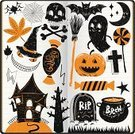 Halloween,Witch,Spooky,House,Symbol,Doodle,Bat - Animal,Ghost,Pumpkin,Computer Icon,haunted house,Candy,Sketch,Cartoon,Spider,Horror,Autumn,Human Bone,Human Skull,Drawing - Activity,Spider Web,Smiling,Vector,Set,Human Mouth,Hat,Tombstone,Broom,Holiday,Tree,Cross,Sweet Food,Ink,Leaf,Moon,Note Pad,Evil,Notebook,Ilustration,Scribble,Vat,Grave,October,Holiday Symbols,Vector Backgrounds,Drawing - Art Product,Design Element,Holidays And Celebrations,Religion,Spirituality,hand drawn,Pencil Drawing,Illustrations And Vector Art,Halloween,Animal Bone,Smiley Face,R I P