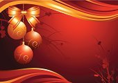 Holiday,Greeting Card,Christmas,Art,Backgrounds,Red,Gold,Winter,Gold Colored,Ribbon,Vector,Bow,Bow,Horizontal,Season,Christmas Ornament,Design,Christmas Decoration,Snowflake,Wave Pattern,Paintings,Colors,Glitter,Image,Elegance,Night,Abstract,Sphere,Circle,Shiny,Color Image,Celebration,Symbol,Decoration,Holidays And Celebrations,Rectangle,December,Design Element,Ilustration,Christmas,Holiday Backgrounds,Shape,Ornate,Dusk