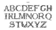 Ornate,Alphabet,Letter,Text,Woodcut,Typescript,initial,Medieval Illuminated Letter,Old,Symbol,Calligraphy,Swirl,Drawing - Art Product,Outline,Handwriting,Capital Letter,Art,Classical Style,Ilustration,English Culture,Line Art,hand drawn,Education,Communication,Circa 15th Century,European Culture,Ancient,Design Element,The Past,England,History,Alphabetical Order,Painted Image,Monochrome,Paper,No People,Black Color,Photography,Initial Letter,Black And White,Horizontal,Document