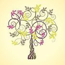Celtic Culture,Tree,Art,Woven,Oak Tree,Horse,Design,Symbol,Swirl,Pattern,Autumn,Leaf,Painted Image,Vector,Park - Man Made Space,Retro Revival,Forest,Silhouette,Backgrounds,Floral Pattern,Single Object,Decoration,Branch,Design Element,Ornate,Ilustration,Cultures,Shape,Nature,Biological Culture,Old-fashioned,Green Color,Antique,Plant,Decor,Nature,Part Of,Outdoors,Yellow,Isolated,Concepts And Ideas,Illustrations And Vector Art,Petal