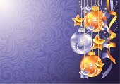 Christmas,Purple,Banner,Christmas Present,Glitter,Backgrounds,Vector,Placard,Confetti,Sphere,Holiday,Streamer,Pattern,Swirl,Christmas Ornament,Gold Colored,Decoration,Beautiful,Shiny,Ilustration,Winter,December,Star Shape,Illustrations And Vector Art,Celebration,Season,Ornate,Christmas,Glass - Material,Hanging,New Year's,Image,Snowflake,Color Image,Holidays And Celebrations
