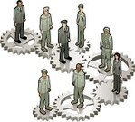 Military,Armed Forces,Isometric,Machinery,Gear,Government,General,Working,People,Planning,Cooperation,Coordination,Army Soldier,Army,Teamwork,Marines,Officer,War,Women,Men,Camouflage Clothing,Strategy,Conflict,Warrior,Full Length,Standing,Uniform,Directly Above,US Marine Corps,Order,Multi-Ethnic Group,High Angle View,Lieutenant,Camouflage,Olive Green,White Background,Looking Down,Vector,Battle,Ilustration,Khaki,Special Forces,functioning