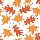 Leaf,Autumn,Falling,Pattern,Backgrounds,Oak Tree,Tree,Computer Graphic,Seamless,Ilustration,Symbol,Vector,Repetition,Outline,Season,Maple Tree,Nature,October,Clip Art,Image,No People,Deciduous Tree,Backdrop,Nature,Plants,Brown,Decoration,Fall,Illustrations And Vector Art,Orange Color,Vector Backgrounds,Shape