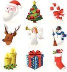 Christmas,Symbol,Computer Icon,Icon Set,Snowman,Angel,Tree,Candle,Santa Claus,Hat,Food,Christmas Tree,Decoration,Holly,Christmas Decoration,Christmas Ornament,Three-dimensional Shape,Isometric,Red,Bow Tie,Top Hat,Candy Cane,Scarf,Celebration,Carrot,Santa Hat,Season,Christmas Present,Star Shape,New Year's,Twig,Christmas Icons,Leaf,Gold,Ribbon,Berry Fruit,Vector Icons,Christmas,Petal,Winter,new year day,Illustrations And Vector Art,Holidays And Celebrations,Gift Box,Stem