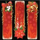 Christmas,Banner,Frame,Poinsettia,Mistletoe,Placard,Holly,Vertical,Flower,Winter,Greeting Card,Christmas Decoration,Holiday,Old-fashioned,Bell,Christmas Ornament,Retro Revival,Ribbon,Backgrounds,Cheerful,Gift,Snow,Star Shape,Happiness,Vector,Ornate,Gold Colored,Gold,Red,Symbol,Frost,Pattern,Bow,Christmas,Illustrations And Vector Art,Holidays And Celebrations,New Year's,Decoration,Design Element,Handbell,Curled Up,Branch,Collection,Set,Snowflake,Celebration,Vector Backgrounds