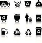 Garbage,Symbol,Computer Icon,Recycling,Bag,Garbage Bin,Vector,Rescue,Sack,Throwing,Pollution,Black Color,Paper,People,Internet,Gasoline,Fuel Pump,Oil,Energy,Silhouette,Environment,Fossil Fuel,White,Can,Nature,Earth,Family,Interface Icons,Fuel and Power Generation,Globe - Man Made Object,Environmental Conservation,Reflection,Industry,Document,Manufacturing,Consumerism,Global Business,Concepts And Ideas,Illustrations And Vector Art,Vector Icons