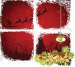 Window,Christmas,Snow,Christmas Card,Village,Snowing,Santa Claus,Window Frame,Winter,Magic,Greeting Card,Sleigh,Silhouette,Red,Reindeer,Deer,Moon,Landscape,Panoramic,Night,Pine Tree,Space,Flying,Vector,Fairy,Light - Natural Phenomenon,Celebration,Ilustration,Creativity,Backgrounds,Tree,Image,Star - Space,Full Moon,Holidays And Celebrations,Star Shape,Decoration,Christmas,Illustrations And Vector Art,Snowflake,Color Image,December