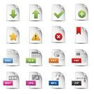 Symbol,pdf,Downloading,Computer Icon,File,Application Software,Document,Page,MP3 Player,ppt,Internet,Sign,format,Interface Icons,Image,Video,Xls,Art,Zip,Plan,mov,jpeg,Vector,Warning Symbol,Warning Sign,Sound,Design,Creativity,Set,Star Shape,Archives,Computer Graphic,Vector Icons,Painted Image,Communication,Concepts And Ideas,Ilustration,Arrow Symbol,Illustrations And Vector Art