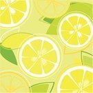 Lemon,Fruit,Pattern,Backgrounds,Food,Freshness,Ilustration,Spice,Vector,Springtime,Sparse,Textile,Growth,Colors,Seed,Vertical,Simplicity,Yellow,Healthy Lifestyle,Green Color,Seasoning,No People,Group of Objects,Leaf,Healthcare And Medicine,Food And Drink,Nature,Time,Concepts And Ideas,Color Image