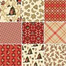 Christmas,Wrapping Paper,Plaid,Pattern,Seamless,Gift,Holiday,Santa Claus,Christmas Paper,Backgrounds,Gingerbread Cookie,Winter,Child,Striped,Bell,Christmas Decoration,Sled,Christmas Tree,Snow,Gold Colored,Vector,Design,Snowflake,Season,Red,Repeating Background,tile background,Cultures,Repeating Tile,Holiday Backgrounds,Set,Christmas,Wallpaper Pattern,Illustrations And Vector Art,Star Shape,Holidays And Celebrations,seamless background,seamless wallpaper,Square Shape,Symbol,Traditional Holiday,Vector Backgrounds,Collection