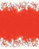 Christmas,Christmas Card,Frame,Wallpaper,Holiday,Red,Winter,Backgrounds,Swirl,Wallpaper Pattern,Snowflake,Illuminated,Modern,Computer Graphic,Decoration,Vertical,Christmas Decoration,Digitally Generated Image,Star Shape,Abstract,Ornate,Vector,Glowing,Shiny,Scroll Shape,Vector Backgrounds,Design Element,Copy Space,Ilustration,Illustrations And Vector Art,Christmas,Holiday Backgrounds,Holidays And Celebrations,winter illustration,Christmas Illustration