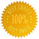 Price,Winning,Success,Security,Choice,Customer,Seal - Stamp,Gold Colored,Symbol,bestseller,Sale,Label,Computer Icon,Giving,Number 100,Certificate,Sign,Marketing,Star Shape,Support,Confidence,Ilustration,Business,White Background,Retail,Isolated