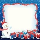 Christmas,Christmas Card,Greeting Card,Frame,Snowman,Gift,Christmas Present,Christmas Decoration,Billboard,Blue,Christmas Ornament,Vector,Snow,Sign,Poster,Placard,Star - Space,Decoration,Snowing,Message,Santa Hat,holiday announcement,Announcement Message,Celebration,Party String,Joy,Cultures,Copy Space