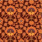 Wallpaper,Print,Persian Culture,Ornate,Textile,Retro Revival,Floral Pattern,Silk,Paper,East Asian Culture,Tapestry,Art,Old-fashioned,Classic,Decor,Backgrounds,Decoration,Abstract,Pattern,No People,Ilustration,Wrapping Paper,Image,Repetition,Tracery,Backdrop,Style,Wallpaper Pattern,1940-1980 Retro-Styled Imagery,Continuity,Vector,Brown
