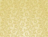 Seamless,Pattern,Backgrounds,Floral Pattern,Gold Colored,Backdrop,Wallpaper Pattern,Arts Backgrounds,Vector Backgrounds,Arts And Entertainment,Illustrations And Vector Art,Ilustration,Vector