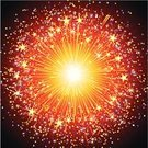 Firework Display,Star - Space,Exploding,Star Shape,Sparks,Vector,Christmas,Backgrounds,Sparkler,Flash,Bright,Celebration,Pattern,Multi Colored,Igniting,Light - Natural Phenomenon,Vibrant Color,Burning,Abstract,Design,Holiday,Glowing