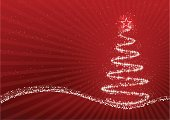 Christmas,Christmas Tree,Backgrounds,Red,Holiday,Snowflake,Vector,Modern,Swirl,Christmas Ornament,Star Shape,White,Red Background,Decoration,Winter,Single Line,Abstract,Backdrop,Spotted,Creativity,National Holiday,Ilustration,Christmas Decoration,December,Celebration,Pattern,Season,Scroll Shape,Sunbeam,Sunlight,Design,Copy Space,Blizzard,Design Element,Squiggle,Wave Pattern,Horizontal,Holidays And Celebrations,Blob,Holiday Backgrounds,Curve,Christmas,No People,Waving,New Year's