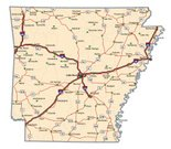 Arkansas,Map,Road Map,Cartography,City Map,Vector,Grid,Close-up,Ilustration,Chart,Representing,Art Product,Color Image,White Background,Design,Highway Map,Travel Locations,Sports And Fitness,Illustrations And Vector Art,Interstate Map