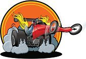 Drag Racing,Sports Race,Car,Competition,Motorsport,Smoke - Physical Structure,Cartoon,Racecar,Drag Car,Tire,Heat - Temperature,Exploding,Outline,Fire - Natural Phenomenon,Engine,Flame,Sport,Extreme Sports,Vector,Wheel,Wheelie,Sports Track,Illustrations And Vector Art,Alloy Wheel,Ilustration,Computer Graphic,Vehicle Hood,Speed,Motor Racing Track,Muscle Car,Isolated,Transportation,Rubber,Bizarre Vehicle,Carburetor,Isolated Objects,Image,Gear,Isolated-Background Objects,Vector Cartoons,Mode of Transport