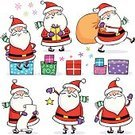 Santa Claus,Christmas,Cartoon,Cute,Humor,Vector,Delivering,Christmas Paper,Walking,Sack,List,Clip Art,Gift,Cheerful,Holding,Fun,Waving,Christmas Present,Sitting,Happiness,Star Shape,Santa Hat,Wrapping Paper,Overweight,Mascot,Christmas Decoration,Funky,Checklist,Carrying,Stuffed Toy,Looking,Scarf,Tiptoe,Christmas,Season,Belt,Series,To Do List,Holidays And Celebrations,Toy,Holiday Backgrounds,Joy,Snowflake,Smiling,Isolated On White,Decoration,Working,Vertical