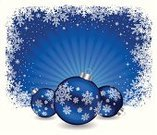 Snowflake,Christmas Ornament,Christmas,Snow,Christmas Decoration,Frame,Decoration,Sphere,Blue,White,Winter,Design,Drawing - Art Product,Illustrations And Vector Art,Christmas,Symbol,Holidays And Celebrations,Vector Backgrounds,Vibrant Color,Vector,Celebration,Cold - Termperature,Star Shape