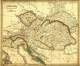 Map,Old,Cartography,Styria,Hapsburg Dynasty,Europe,Austria,Old-fashioned,Vienna,Bohemia,Romania,Czech Republic,Hungary,Adriatic Sea,Transylvania,Tirol,History,Lower Austria,Eastern Europe,Retro Revival,Antique,St Anton,Carinthia,Central Europe,News Event,19th Century Style,Vorarlberg,The Past,Salzkammergut,Chart,Salzburger Land,Empire,Styles,Navigational Equipment,Image Created 19th Century,Geographical Locations,Sea,Image Date,Objects/Equipment,Upper Austria,Victorian Style,Equipment,Image Created 1830-1839