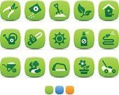Gardening,Symbol,Landscaped,Computer Icon,Icon Set,Watering,Watering Can,Chainsaw,Lawn Mower,Sowing,Dirt,Mowing,Water,Work Tool,Park - Man Made Space,Grass,Flower,Insecticide,Tree,Interface Icons,Digging,Gardening Equipment,Seed,Hand Saw,Birdhouse,Pruning Shears,Shovel,Garden Hose,Spray Bottle,Green Color,Vector,Sun,Wheelbarrow,Sunlight,Spraying,Plant,Nature,Leaf,Ilustration,Flower Pot,Green Thumb,Orange Color,Clip Art,Blue,Branch