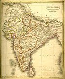 India,Map,Cartography,Old,Punjab,The Past,History,Old-fashioned,19th Century Style,Pakistan,Asia,Goa,Delhi,Sea,Antique,Malabar Coast,Sri Lanka,Bangladesh,Laxmi,Image Created 19th Century,Chart,West Bengal,Tibet,Obsolete,Asia Pac,Victorian Style,Geographical Locations,Travel Locations,Equipment,Indian Ocean,Major Ocean,Illustrations And Vector Art,Indian Subcontinent,Styles,Navigational Equipment,Bay Of Bengal,Uttar Pradesh