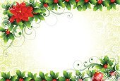 Christmas,Frame,Holly,Christmas Card,Flower,Wreath,Holiday,Banner,Backgrounds,Scroll,Leaf,Winter,Red,Green Color,Greeting,Season,Vector,Berry Fruit,Christmas Decoration,Art,Design,Computer Graphic,Christmas Ornament,Placard,Swirl,Painted Image,Digitally Generated Image,Scroll,Decoration,Pattern,Design Element,Scroll Shape,Image,Illustrations And Vector Art,Ilustration,Holiday Backgrounds,Holidays And Celebrations,Vector Backgrounds
