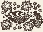 Vector,Flower,Embroidery,Decoration,Single Flower,Art,Floral Pattern,Scroll Shape,Deco,Pattern,Corner,New,Antique,Line Art,East Asian Culture,Silhouette,Modern,Computer Graphic,Sparse,Growth,Backgrounds,Swirl,Theater Marquee,Branch,Botany,Springtime,Clip Art,Beautiful,Cartouche,Elegance,Ornate,Leaf,Ilustration,Cultures,Creativity,Classical Style,Isolated,accent,Series,Art Product
