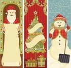 Christmas,Santa Claus,Retro Revival,Victorian Style,Old-fashioned,Snowman,Christmas Tree,Wreath,List,Tree,Gift,Scroll,Ribbon,Snow,Vector,Winter,Christmas Decoration,Mitten,Christmas Ornament,Shovel,Holding,Candle,Banner,Candy Cane,Holiday,Placard,Cute,Decoration,Package,Christmas,Holiday Backgrounds,Illustrations And Vector Art,Holidays And Celebrations,Copy Space,Scarf,Waistcoat,Ornate,Vector Backgrounds,Hat,Bow
