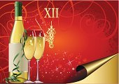 New Year's Eve,Year,Champagne,New Year's Day,Clock,Backgrounds,Wine,New Year,Party - Social Event,Year's,Time,Wineglass,Wine Bottle,Snow,Bottle,Vector,Star Shape,Alcohol,Champagne Flute,Winter,Celebration,Gold Colored,Bubble,Illustrations And Vector Art,Time Clock,Glass - Material,Design,Clock Face,Drinking,Ilustration,Snowflake,New Year's,Holiday,Drink,Pattern,Glass,Number 12,Holidays And Celebrations,Shape,Midnight,Decoration,Night,Luxury