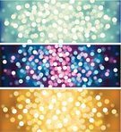 Illuminated,Defocused,Backgrounds,Holiday,Shiny,Light - Natural Phenomenon,Abstract,Gold Colored,Purple,Glowing,Blue,Silver Colored,Green Color,Strand - South Africa,Luminosity,Yellow,Vibrant Color,Backdrop,Horizontal,Holiday Backgrounds,Vector Backgrounds,Holidays And Celebrations,Illustrations And Vector Art,Christmas