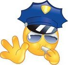 Police Force,Emoticon,Smiling,Smiley Face,Human Face,Control,Hat,Symbol,Traffic Cop,Whistle,Cartoon,Cap,Stop Gesture,Police Uniform,Yellow,Human Hand,Security,Officer,Vector,Characters,Men,Sign,Occupation,Human Head,Police Hat,Sunglasses,Uniform,Gesturing,Whistling,Emoji,Sphere,Discussion,Talking,Working,Label,Gossip,Cute,Bobby,Computer Icon,Job - Religious Figure,Ilustration,Blue