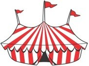 Circus Tent,Entertainment Tent,Circus,Marquee Tent,Amusement Park,Symbol,Event,Amusement Park Ride,No People,Canvas,Midway,Weather Shelter,Circus Signs,advertise,Vacations,Travel Locations,Arts Symbols,Entertainment,Tarpaulin,Famous Place,Tent Picture,Illustrations And Vector Art,Enjoyment,Isolated On White,Weather,Blank,Development,Vector,Outdoors,Arts And Entertainment,Fun,Striped,Vector Cartoons,Celebration,Landmarks,Local Landmark,Flag