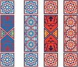 Pattern,Arabia,Egyptian Culture,Egypt,Middle Eastern Ethnicity,Islam,Textile,Tent,Middle East,Ethnic,Bedouin,Decoration,Textile Industry,Computer Graphic,Middle Eastern Culture,Carpet - Decor,North Africa,Indigenous Culture,Cairo,Party - Social Event,Ilustration,Cultures,Vector,Red,Floral Pattern,Striped,Celebration,Cotton,Curtain,Fabric Swatch,Sinai,Hurghada,Color Swatch,Ethnicity,Multi Colored,Holiday Backgrounds,Black Color,Craft,Illustrations And Vector Art,Holidays And Celebrations,Arts And Entertainment,Material,Geometric Shape,Industry,Arts Backgrounds,Yellow,Entertainment,White,Vector Backgrounds,Blue